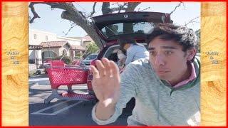 Top Zach King Funny Magic Vines - Best Magic Tricks Ever