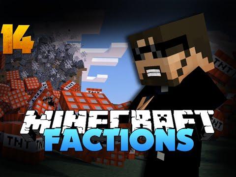 Minecraft Factions 14 -  BETRAYAL EVERYWHERE