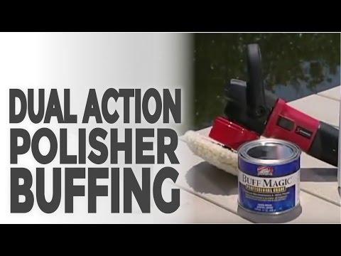 Get in-depth instruction for restoring oxidized gelcoat.
