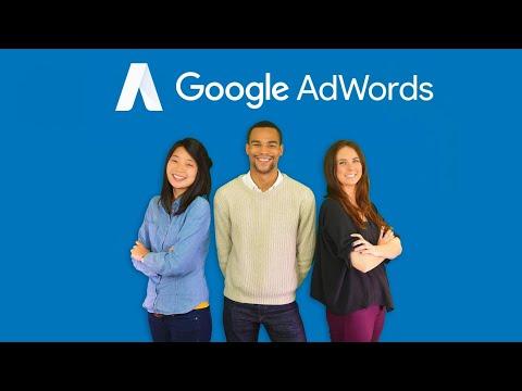 Using negative keywords in AdWords