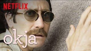 Okja   A Visual Effects Story   Netflix