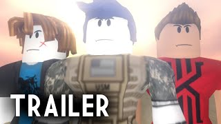 The Last Guest 3 4 A Roblox Action Movie Trailer