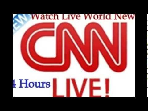 CNN Live - Watch CNN Live!!