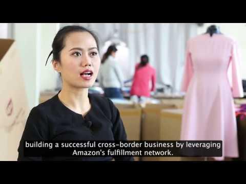 Amazon Global Selling Success Story: MaryCraft