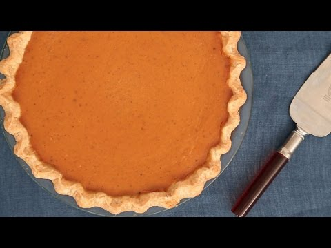 How to Make Pie Crust by Hand