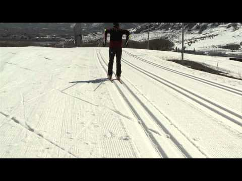 PSIA-AASI Go With A Pro: Skate vs. Classic Skis