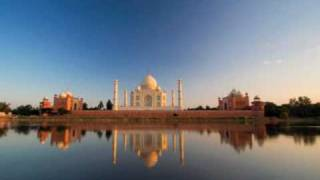 The Taj Mahal - Architecture of a Love Story