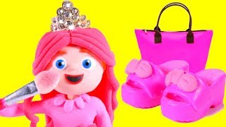 GIRLS SHOPPING AT AMAZON 🤦‍♀️ 💕 Cartoons For Kids