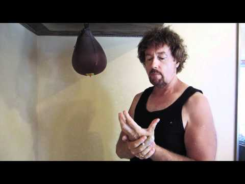 How to Hit a Speedbag like a PRO in 30 Days!
