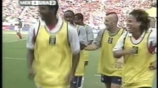 World Cup 2002 USA