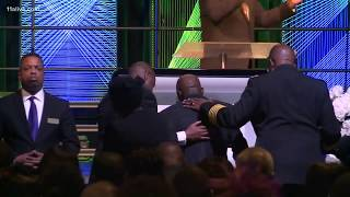 Alexis Crawford's Funeral | LIVE replay