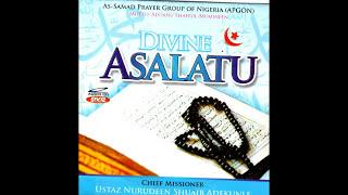 Divine Asalatu