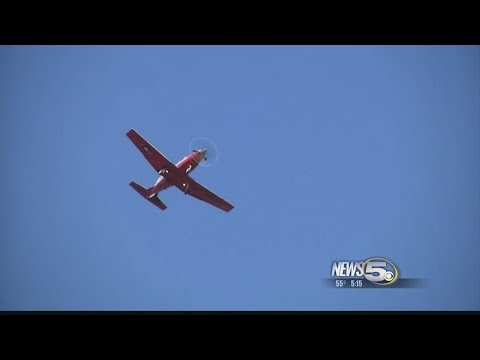 Naval Aviation Training Draws Noise Complaints In Foley