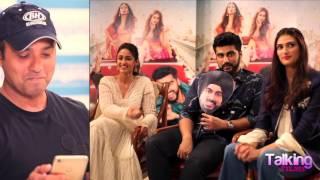 Ileana D'Cruz & Athiya Shetty Are Super FUN To Watch In This Arjun Kapoor QUIZ   Mubarakan