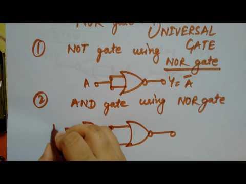 universal gate