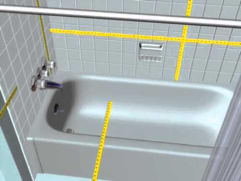 Xpress Bath Acrylic Bath System