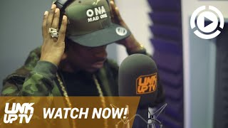 Safone - Behind Barz [@SafoneStayFresh] | Link Up TV