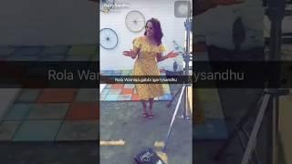 Wamiqa gabbi | dance | garry sandhu | rola