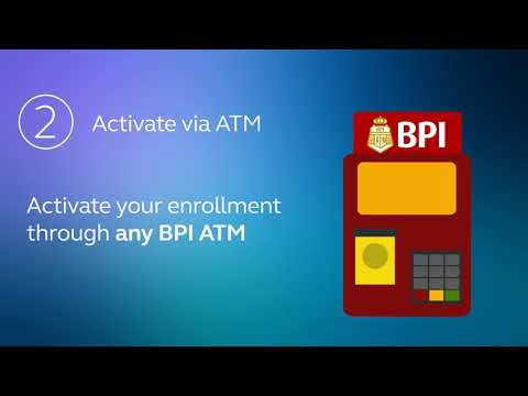 How to cash-in to your GCash using BPI Mobile Banking