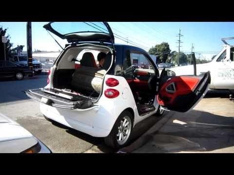 Initial Start Up - Blueprinted Turbocharged SMART Car Engine