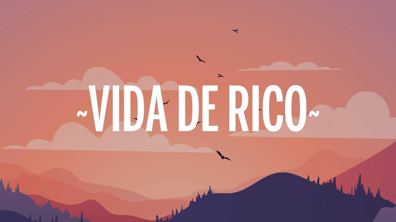 Download Camilo - Vida de Rico (Letra/Lyrics) MP3 Gratis