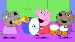 Download Свинка Пеппа на русском все серии подряд | друг по переписке | Мультики Video