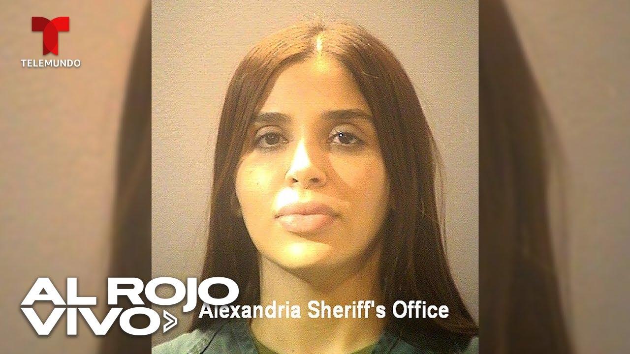 Podrían sentenciar a Emma Coronel a cadena perpetua tras su arresto en EE.UU.