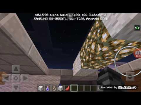 Hijack in Minecraft