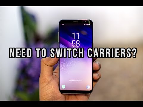 How to unlock US Cricket Galaxy S8 for all Networks