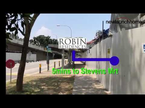 Robin Residences 2bed/2bath for Rent -  Call for Viewing 9664 1681