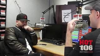 Interview with G4SHI