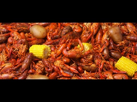 Catch Crawfish Harvest Purge Secret