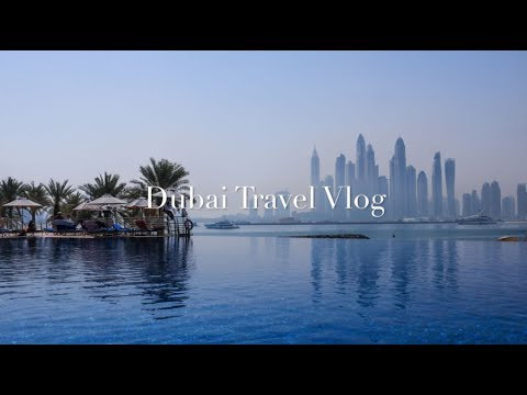 WHERE TO FIND FAKE BAGS IN DUBAI - Dubai Vlog