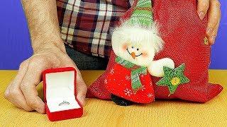 7 Christmas Life Hacks!