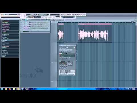 3xOsc Hardstyle Synth [Fl Studio Tutorial]
