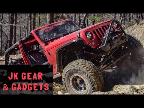 Lets Go Offroad! Uwharrie - Adventure Series