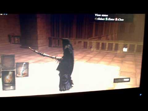 Quelaag's Furysword - Dark Souls Weapon