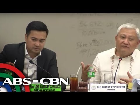 WATCH: House panel investigates Meralco's alleged 'sweetheart deals' | 29 May 2018