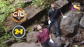 CID Team को मिले Look Out Point से काफ़ी Shocking Clues   CID   सी आई डी   CID – 2 in 1