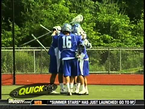 2010 Case Matheis High School Sophomore Highlight Reel