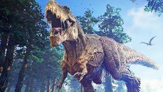 If Dinosaurs were Still Alive Vlog#7 HooplaKidzLab