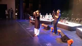 Mahesh Kale's Live Stage Performance From San Francisco
