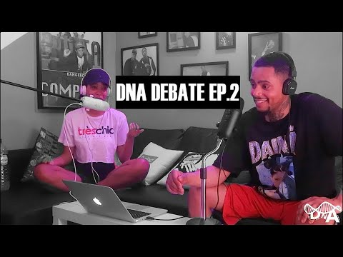 DNA DEBATE EP.2 | CAN YOU HAVE BEST FRIENDS OF THE OPPOSITE GENDER WHILE IN A RELATIONSHIP?