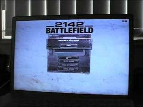 Battlefield 2142 The MAC version