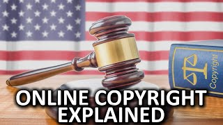 How Do Online Copyright and Fair Use Work?