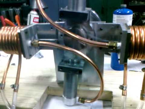 Great Hot Air Engine Project