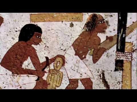 [VIDEO] Ancient Aliens Debunked