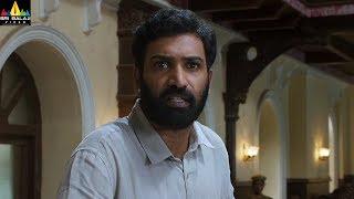Raja Meeru Keka Movie Climax Scene   Latest Telugu Movie Scenes   Sri Balaji Video