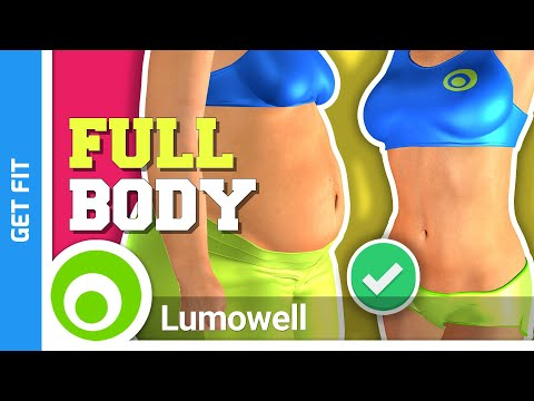 Full Body Workout: How To Get A Complete Workout With Nothing But Your Body