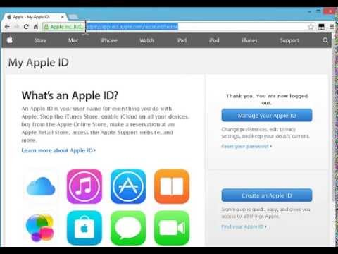 How To Reset The Security Questions In Your Apple Id
